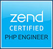 Razvan Mocanu Zend Certified PHP Engineer